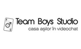 Team Boys Studio