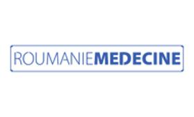 Roumanie Medecine
