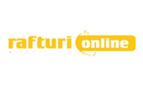 Rafturi online