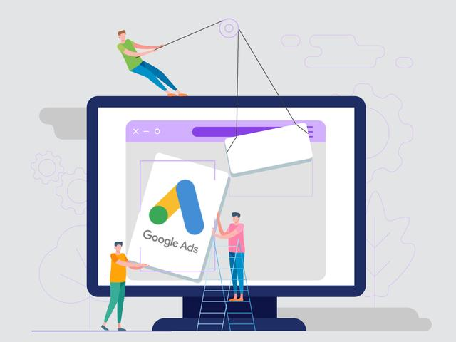 servicii google ads